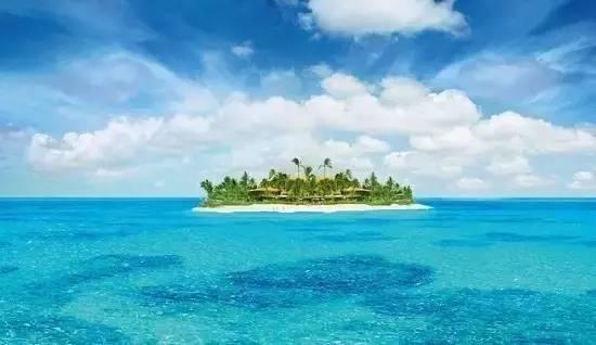 国内最美8大海岛,什么时候去浪一圈?