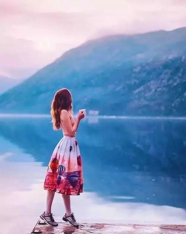 国内最适合女孩独自旅行的十个地方,我想去第三个,你呢?